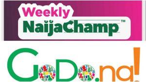 Weekly NaijaChamp Winners