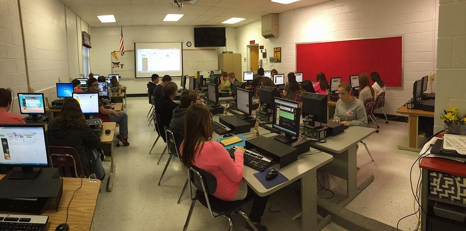 LP Technology Education